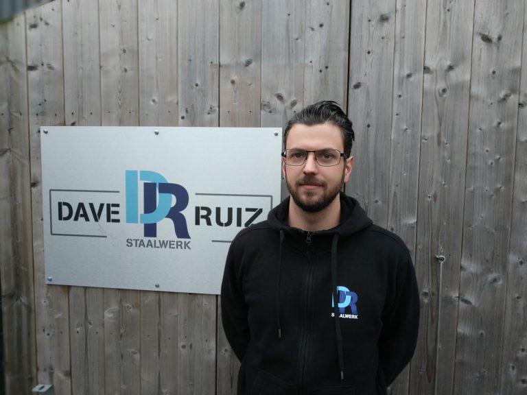 Dave Ruiz Staalwerk